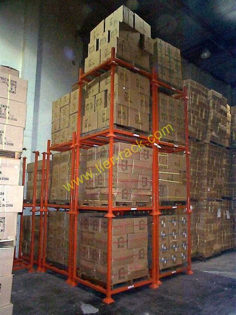 item gestell distribution center racks