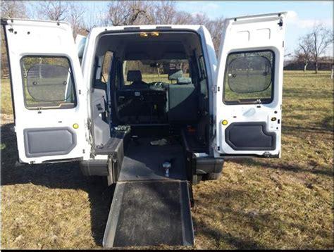 Motorrad Umbau Behinderung by Behinderten Rollstuhl Motorrad Transporter Ford Transit