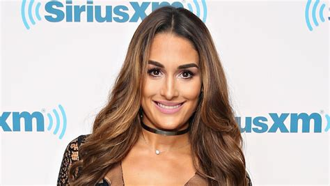 nikki bella birthday date nikki bella announces debut for season 2 of total bellas
