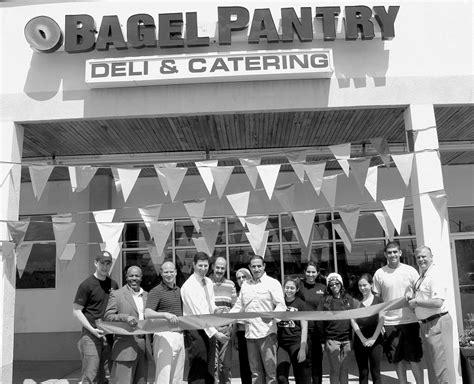 Bagel Pantry South Plainfield Nj by Economic Development Focus On