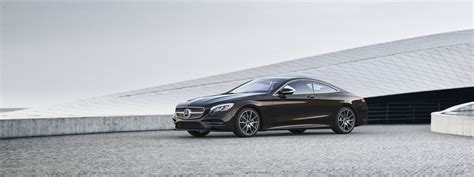 Mercedes S Class Coupe 2019 by 2019 S Class Coupe Mercedes