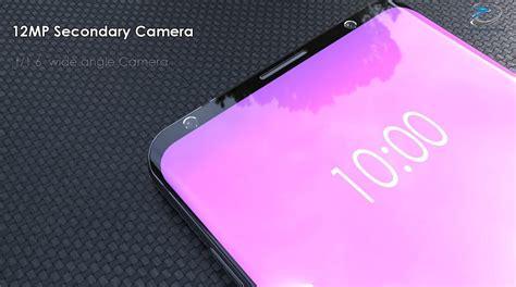 concept lg v40 viền bezels lg v40 gets an introduction already concept phones