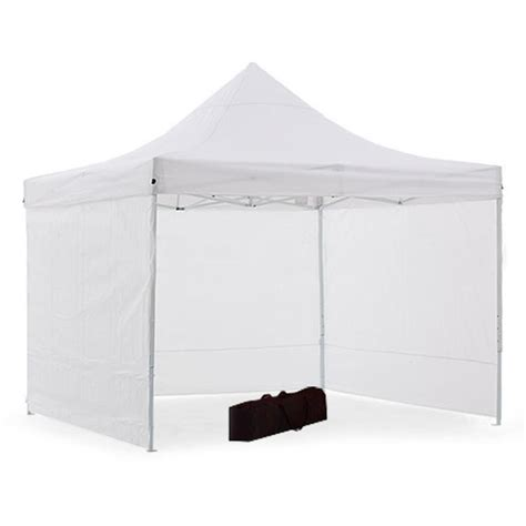 gazebo white white 3x3 pop up gazebo genuine wallaroo popup marquee