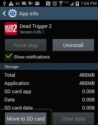 how to make apps to sd card automatically solved transfer photos apps from phone storage