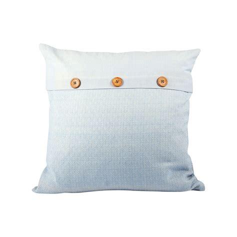 light blue throw pillows gipson light blue throw pillow pomeroy accent pillows