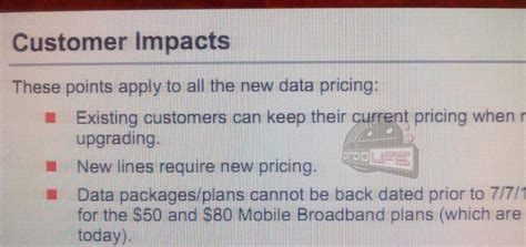 verizon wireless ends quot unlimited quot july 6th existing