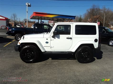 arctic jeep arctic edition jeep wrangler for sale autos post
