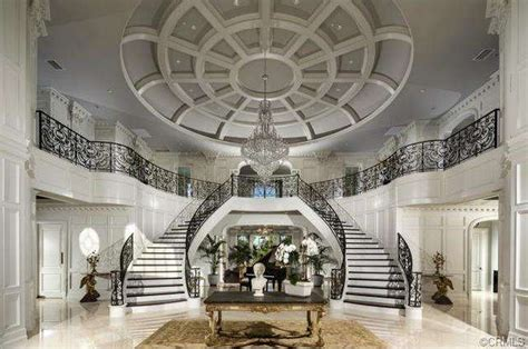 Home Interior Stairs 11 8 million 13 000 square foot newly built mansion in