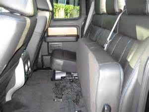 Ford F150 Seats How To Fold 1999 Ford F150 Rear Seat Autos Post
