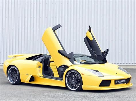 Bryant Lamborghini The 15 Most Car Collections Owned By Athletes