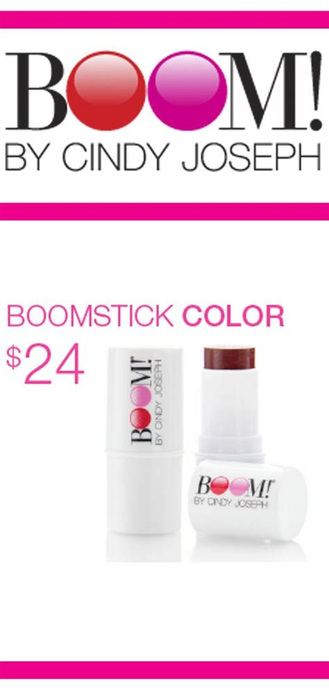 boomstick color colors and products on