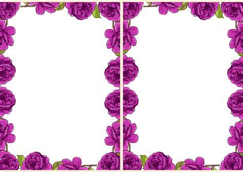 rose border design free download clip art free clip