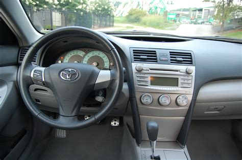 2010 Camry Interior by 2010 Toyota Camry Se Interior Www Imgkid The Image