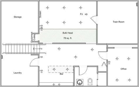 basement layout ideas for small spaces your home