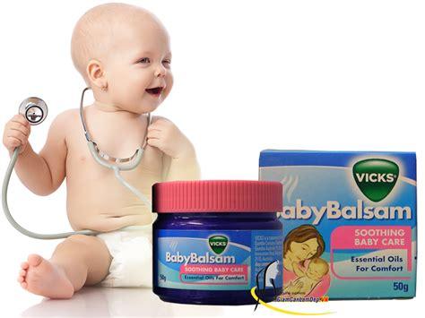 Vicks Baby Balsam d蘯ァu 蘯 m ng盻アc vicks baby balsam 50g c盻ァa 苣盻ゥc d蘯ァu b 244 i ng盻アc