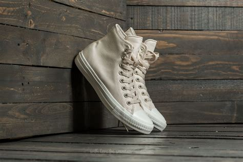 Converse Chuck Ii High Navy White converse chuck as ii hi parchment navy white footshop