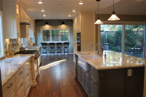 homestead kitchen q a with california homeowner on complete kitchen remodel