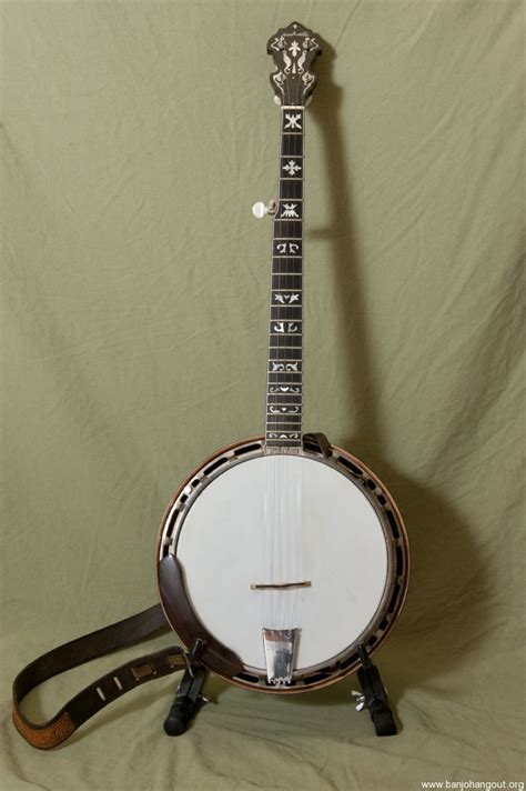 String For Sale - nechville vintage banjo used banjo for sale at