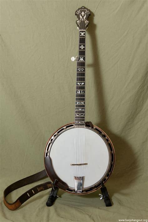 String For Sale - nechville vintage banjo used banjo for sale at