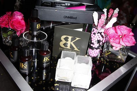 Kandi Burruss Bedroom Kandi by 97 S Shows Some Bedroom Kandi