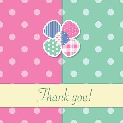 Baby Shower Gift Thank You Cards - baby shower thank you cards lovetoknow