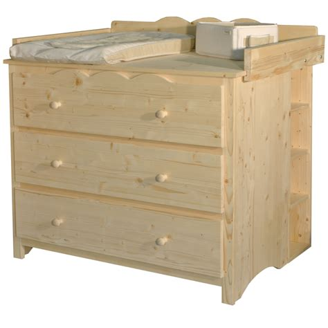 Commode Plan A Langer by Commode 3 Tiroirs Plan 224 Langer