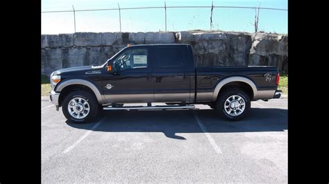Ford F250 Review by Ford F250 Powerstroke Review
