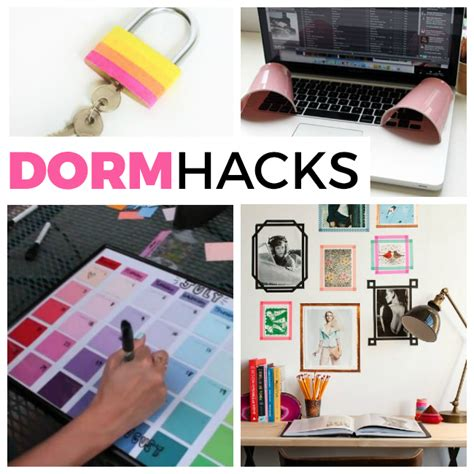 room hacks 14 dorm room hacks fullact trending stories with the laugh mixture