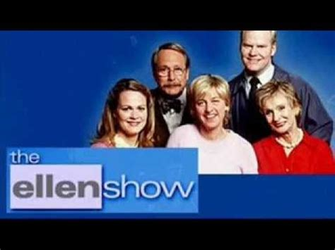 ellen degeneres theme song the ellen show 2001 2002 theme song youtube