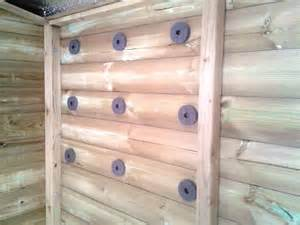 new wooden workshop insulation ventilation and