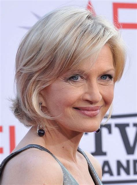 current styles for women in their 50 latest short hairstyles for women over 50