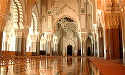 citt罌 e porto marocco casablanca