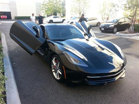 corvette vertical doors c7 corvette stingray z06 grand sport 2014 vertical doors