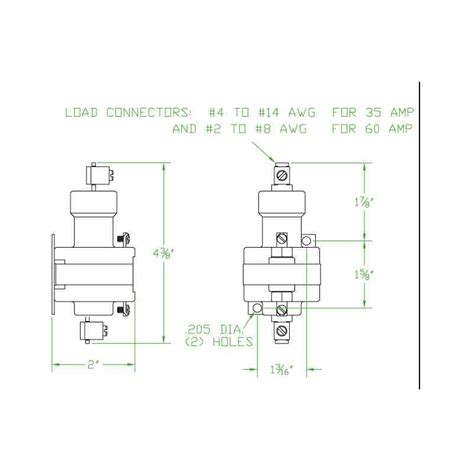 mercury contactor wiring diagram wiring diagram ccmanual