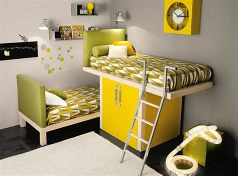 awesome bedrooms for kids 20 awesome shared bedroom design ideas for your kids
