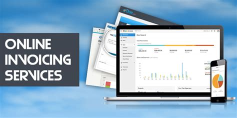 11 best online invoicing services for your business