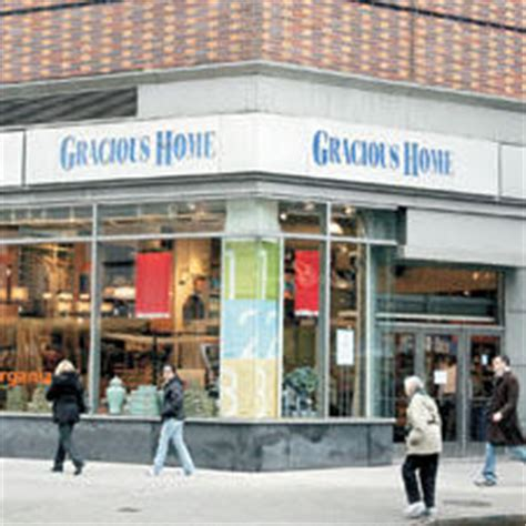 investor firm acquires gracious home home furnishings news