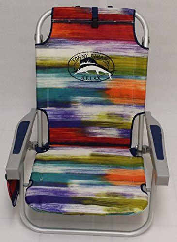 bahama backpack chair with cooler bahama 2015 backpack cooler chair with storage pouch