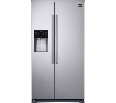 Freezer Samsung buy cheap samsung american style fridge freezer compare
