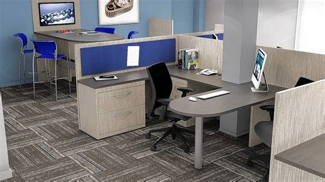 Roi Office Interiors by Rieke Offers Office Furniture Solutions That Work