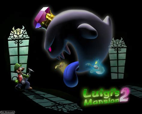 ilusiones opticas luigi mansion 2 luigi s mansion 2 by alenintendo on deviantart