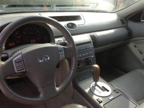 infiniti g35 interior 2003 infiniti g35 interior pictures cargurus