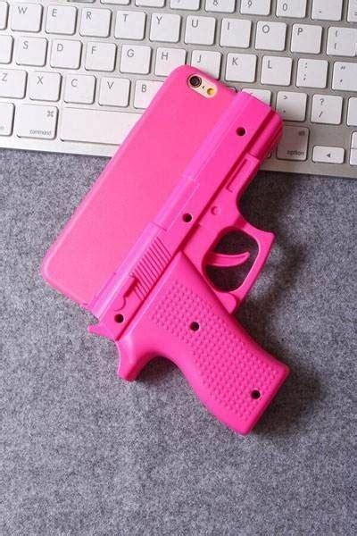 coque pistolet iphone  acheter coque revolver iphone