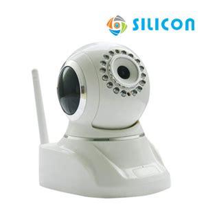 Cctv Silicon ip silicon apm j803 ws irc nusa komputer