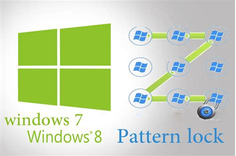 pattern unlock on windows phone awesome android pattern lock for windows 7 8 1 pc techmartz