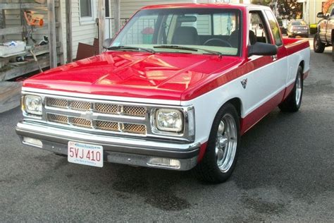 259 best chevy s10 gmc s15 images on