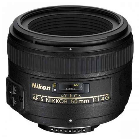 Nikon Lens Af S 50mm F1 4 G nikon af s 50mm f1 4g ted s cameras