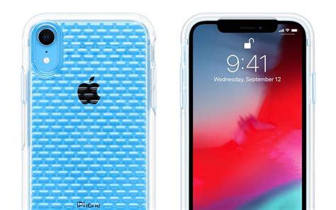 consomac pas de coque apple pour l iphone xr pour le moment