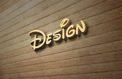 15 Best Free Logo Mockups To Download In 2017 3d Wall Logo Mockup Template Free