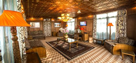 srinagar boat house kashmir houseboat srinagar houseboat luxury houseboat in kashmir five star